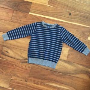 BabyGap sweater